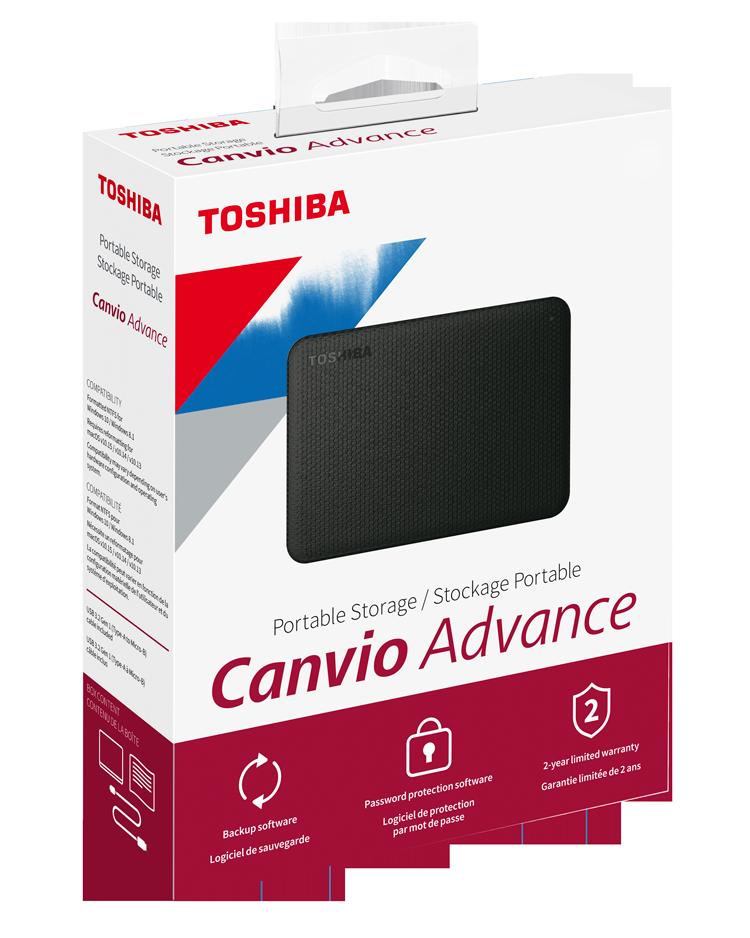 Box Advance