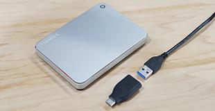 Versatile USB Connectivity